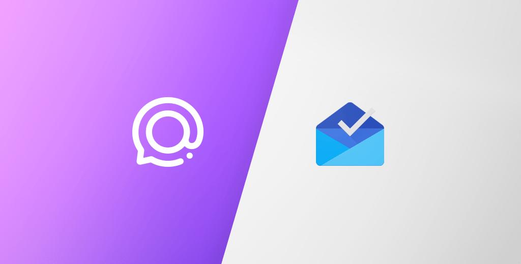 Google inbox alternative