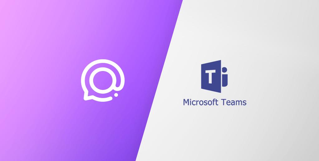 Microsoft teams alternative