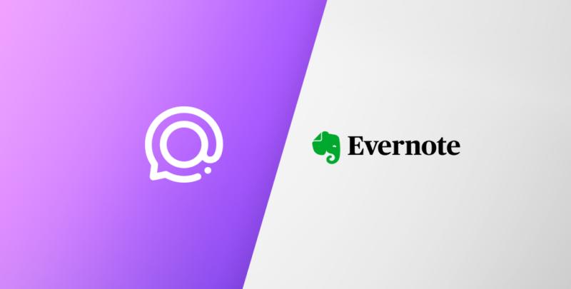 evernote alternative