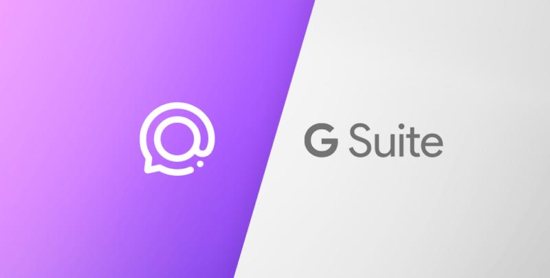 g suite alternative