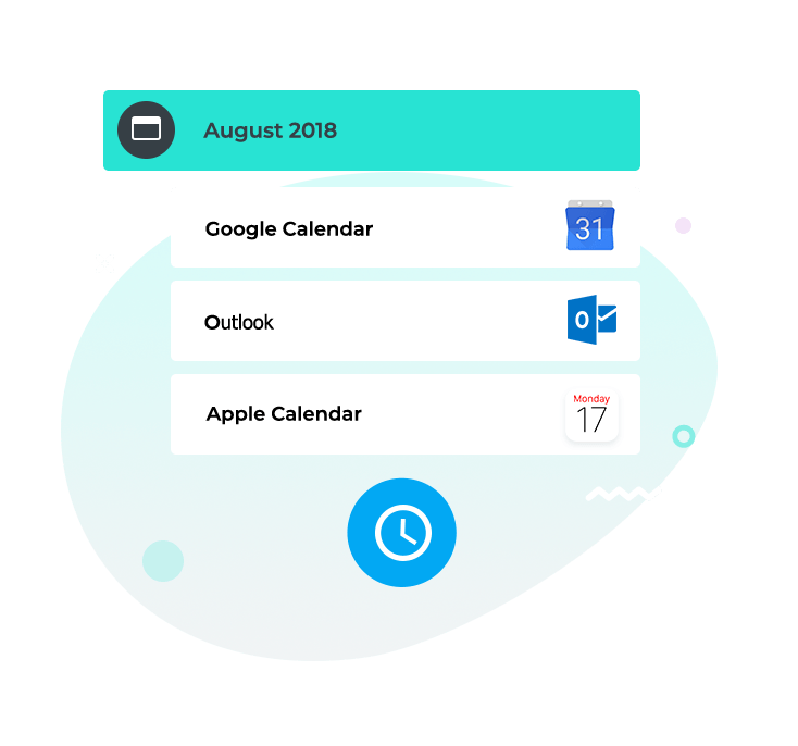 The Smart Calendar to End All Calendars - Your Entire
