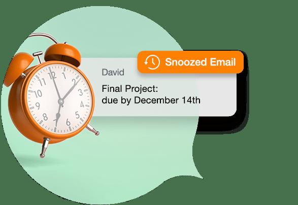 Reminders for tasks