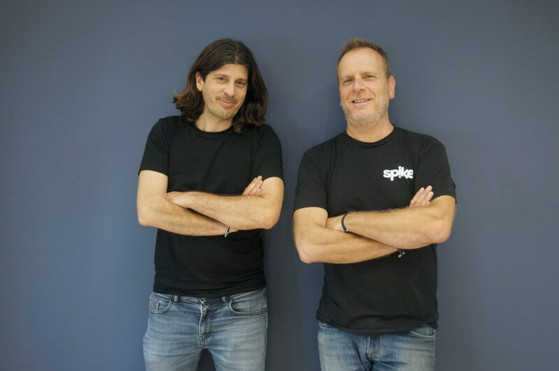 Dvir Ben Aroya and Erez Pilosof
