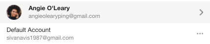 Spike inbox