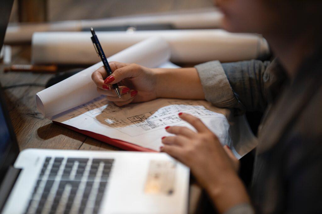 notes taking methods