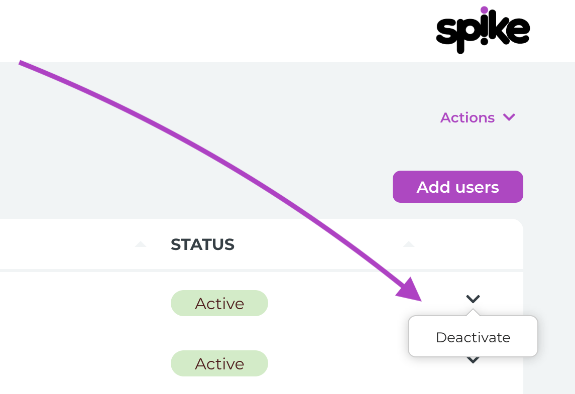 Spike email pro