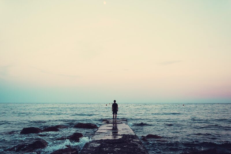 broaden horizon