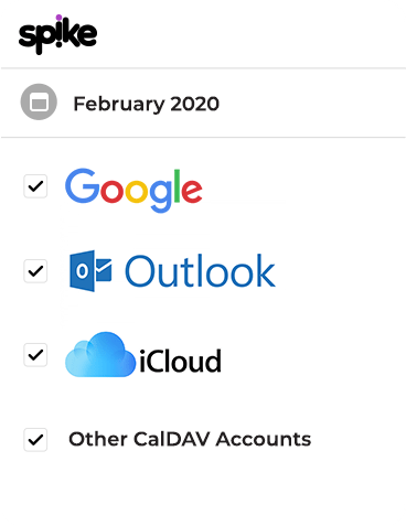 Combined calendar