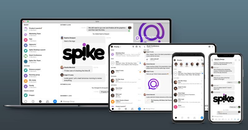 best email app 2019
